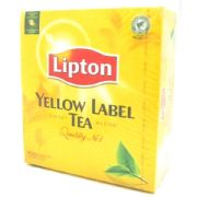 Lipton Yellow Label Tea - 100 teabags
